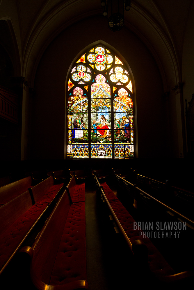 Photo by: Brian Slawson