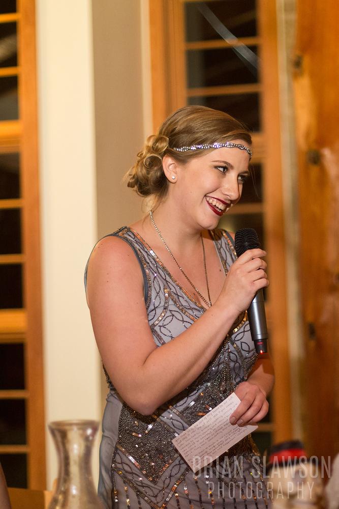 schlitz audubon nature center wedding
