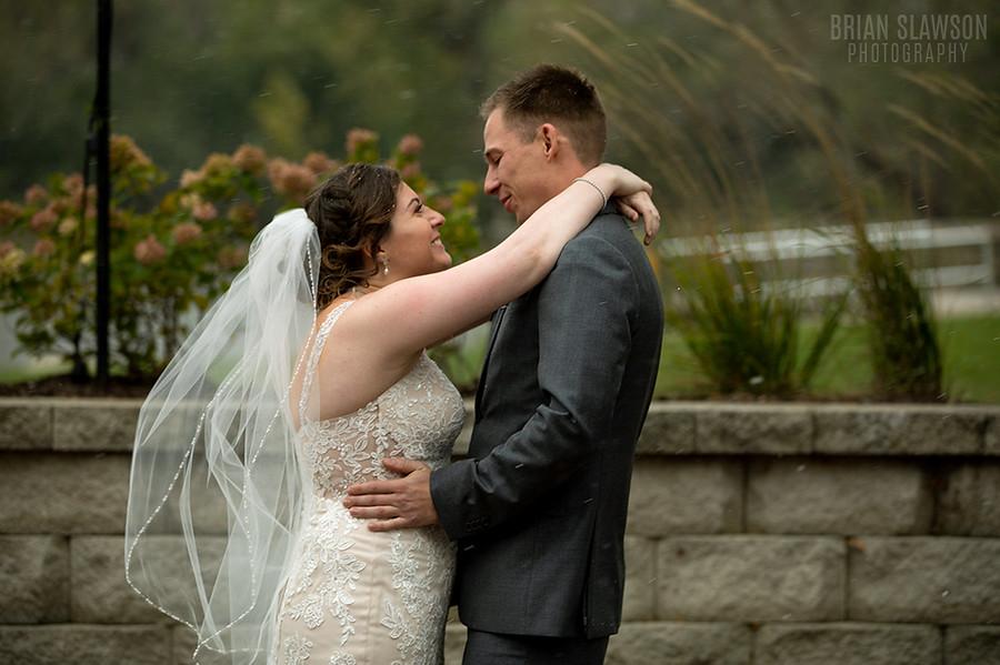 Veterans Terrace Wedding