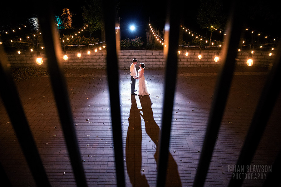Veterans Terrace Wedding